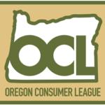 Oregon Consumer League logo