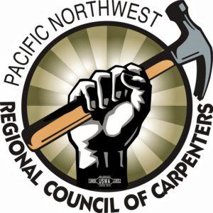 NW Carpenters logo