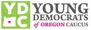 Young Democrats logo